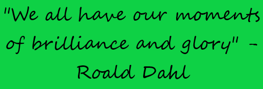 Roald Dahl quote 3