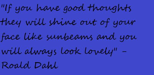 Roald Dahl quote 4