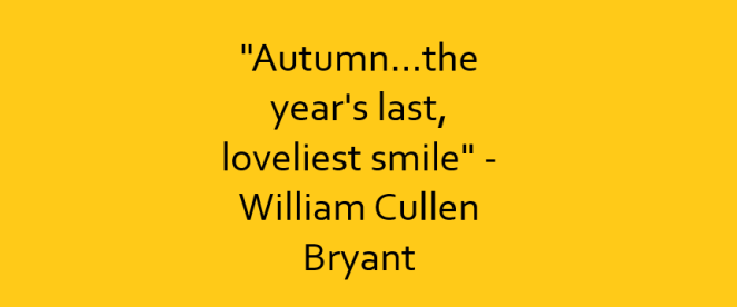 Autumn quote 6