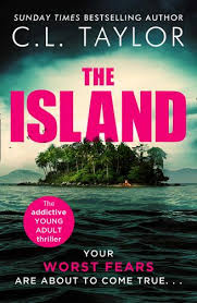 Image result for the island cl taylor